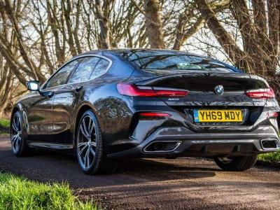 I'm Driving A BMW 8-Series Gran Coupe For Six Months: What Do You Want To Know?