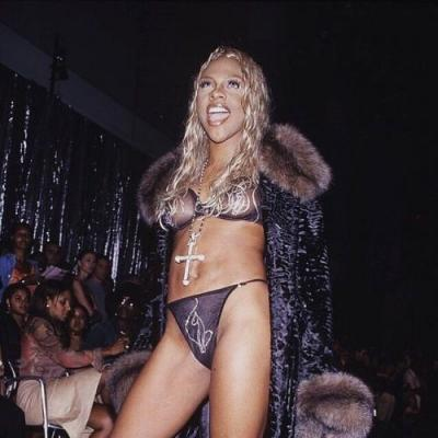 A brief history of Baby Phat, the cult 00s label bringing sexy back