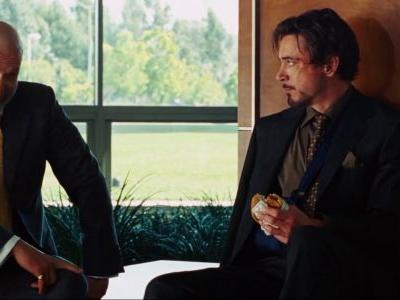 Avengers: Endgame: 10 Things Fans Will Only Notice In The Second Viewing