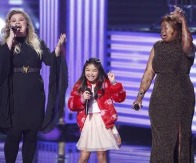 Angelica Hale's vocal coach: 'She hit every single mark I asked her to hit'