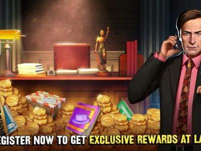 Breaking Bad: Criminal Elements is now taking pre-registrations