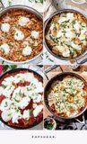 10 Skillet Lasagnas (For When You Don't Want to Bother With the Casserole)