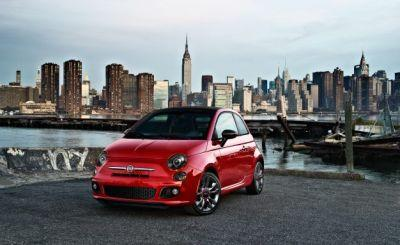 Appearance Is Everything: Fiat 500 Gets Three New Style Packages