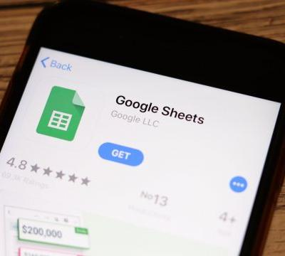 How to merge cells in Google Sheets on desktop or mobile, to combine multiple cells into one larger cell