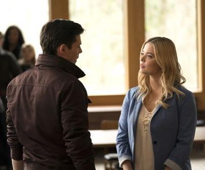 Did Nolan Want To Meet Alison On 'The Perfectionists'? His Last Text Could Be A Sign