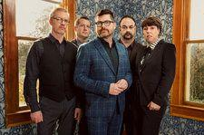 Stream The Decemberists' New Album 'I'll Be Your Girl'