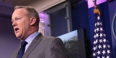 Sean Spicer's Second First Press Briefing Was Saner, But Few Details on Policy