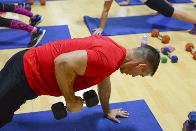 How Imbalanced Exercising Training Contributes to Aging