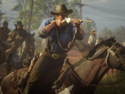 Red Dead Redemption 2 is just $30 today at Best Buy