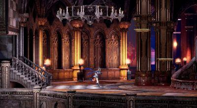 Inti Creates is no longer working on Bloodstained: Ritual of the Night's main game