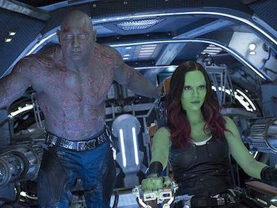 Kevin Feige Clarifies James Gunn's Influence On Phase 4 And His Guardians 3 Script