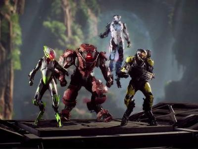 Anthem's Newest Update Is Relatively Smaller, Fixes Crashes and Bugs