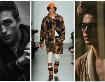 Week in Review: Robert Pattinson for Dior, Todd Snyder x L.L. Bean, Oliver Peoples + More