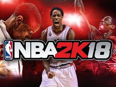 NBA 2K18 Will Require An SD Card On Nintendo Switch