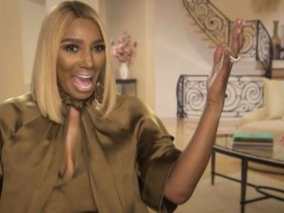 NeNe Leakes On 'Making Amends' With Phaedra Parks & Icy Relationship With Porsha Williams
