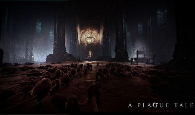 E3 2017 - A Plague Tale: Innocence Preview - Medieval Terrors