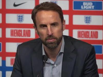 We'll assess Kane after Champions League final - Southgate