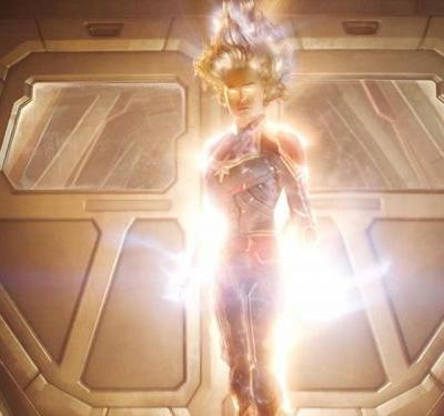 Here's what happens in Captain Marvel's end credits scenes