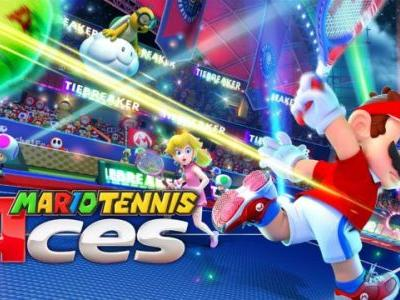 Hands-On Preview: Mario Tennis Aces