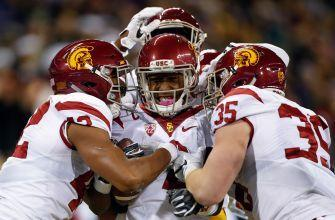 Adoree' Jackson Leaves USC For NFL Draft, Social Media Reacts