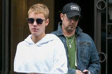 Justin Bieber's Dad Jeremy Expecting Baby With New Wife