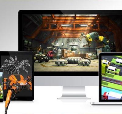 Turn your love of gaming into a career with 120 hours of game design tutorials for $49