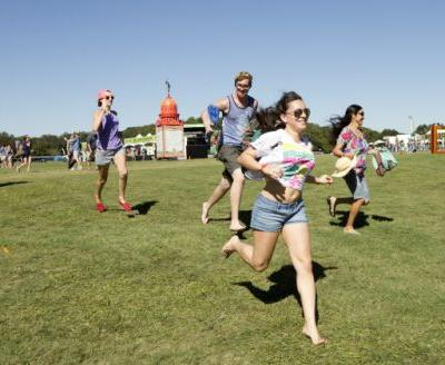 ACL Fest: Be prepared for an airport-style search at the gate