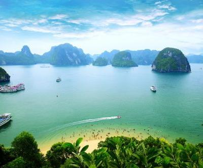 Why Southeast Asia should be on your 2018 Travel Wishlist?