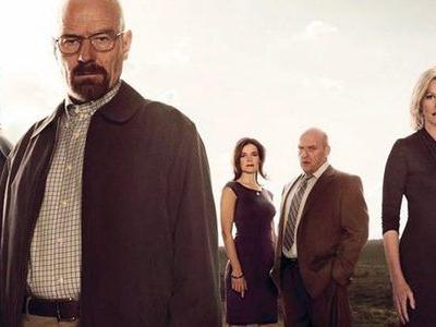 'Breaking Bad' Reunion and 'Better Call Saul' Heading to Comic-Con