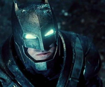 Robert Pattinson Reportedly Cast As Batman In The Matt Reeves Movie