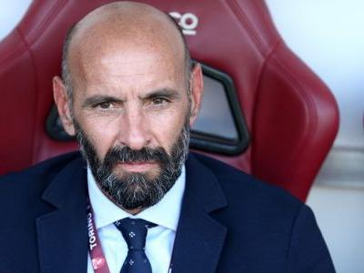 Arsenal target Monchi leaves Roma after disappointing spell as director