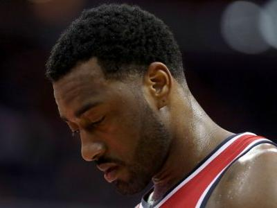 John Wall says he shouldn't have played against Cavaliers after scoring just 1 point