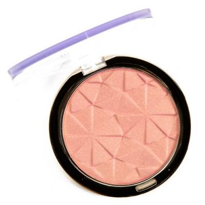 Milani Flashing Lights Hypnotic Lights Powder Highlighter Review, Photos, Swatches
