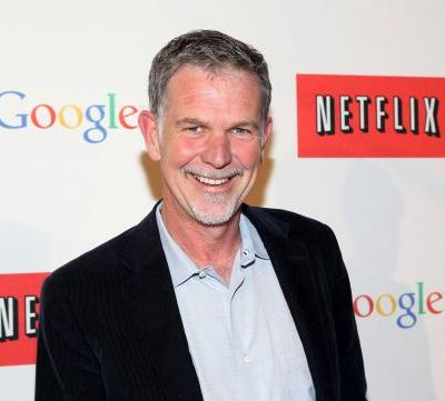 Netflix grants CEO Reed Hastings $28.7 million in company stock options for 2018