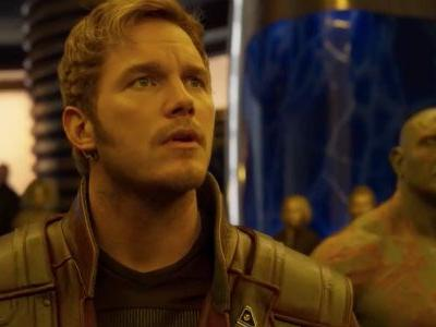 Chris Pratt Opens Up About His Feelings After James Gunn's Firing