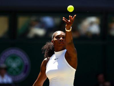 Serena Williams will be joining SurveyMonkey's board of directors -here's why