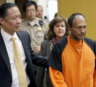 Immigrant acquitted of killing woman on San Francisco pier sentenced to time served on gun charge