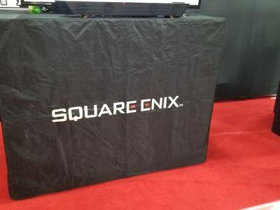 Toy Fair New York 2020 Roundup: Square Enix