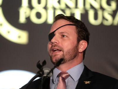 Former Navy SEAL Rep. Dan Crenshaw Calls for War Crimes Trial Before Any Trump Pardon