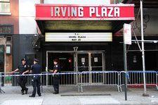 NYPD Arrests 2nd Man in Connection to Fatal Shooting at Irving Plaza