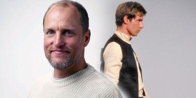 Star Wars: Woody Harrelson Up To Play Young Han Solo's Mentor