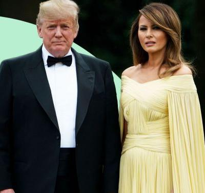 Omarosa Says Melania Trump Is Using Her Fashion To Speak Out, But Is She?