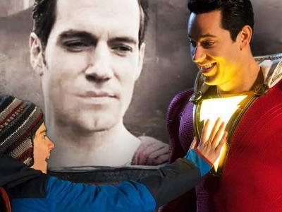 Shazam's Trailer Disproves Justice League Fan Theory
