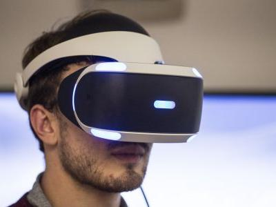 Virtual reality displays just got upgraded to 1,001 ppi - will we see it in PlayStation VR 2?