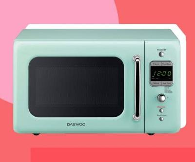 10 Chic, Retro Appliances for Those of Us Who Can't Splurge on Smeg