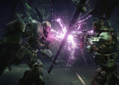 Immortal Unchained, Souls-Inspired Shooter Announced