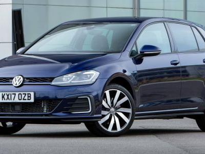 VW Golf Production Exceeds 34 Million In Four Decades, Including 1 Million In 2017