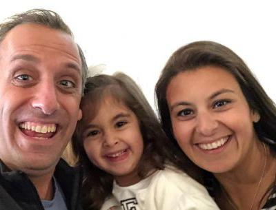 'Impractical Jokers' Star Joe Gatto's Kids Will Instantly Brighten Up Your Instagram Feed
