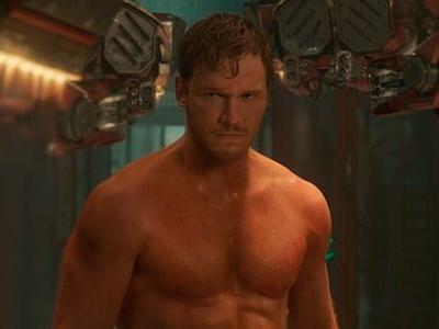 Star-Lord Is Going To Be A Guardian And Not An Avenger In Infinity War