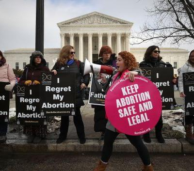 Here's Where To Donate To Support Reproductive Rights In Alabama After The State's Abortion Ban Bill Vote